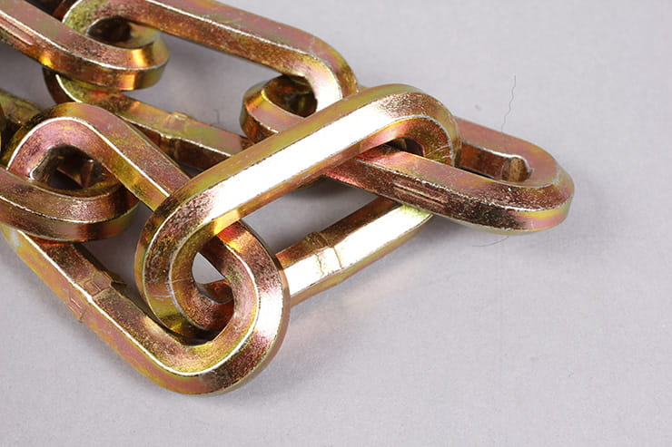 Abus City Chain 1010 chain links