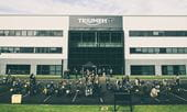 Triumph factory visits to happen again