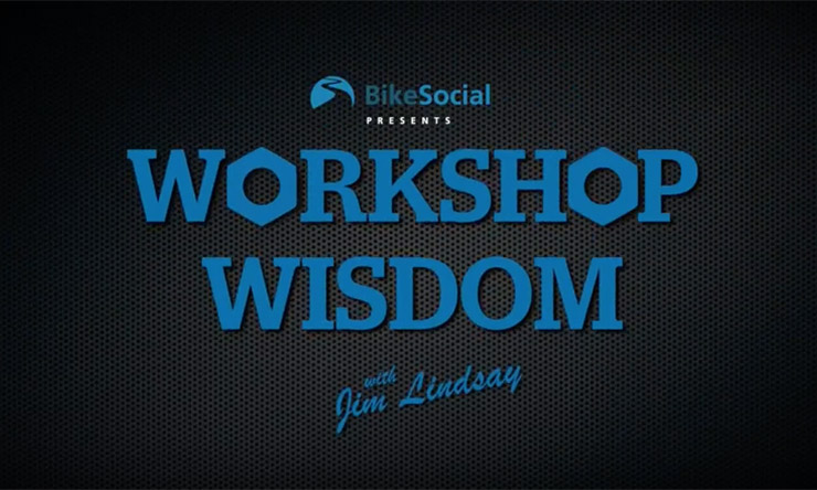 Workshop Wisdom - series 1