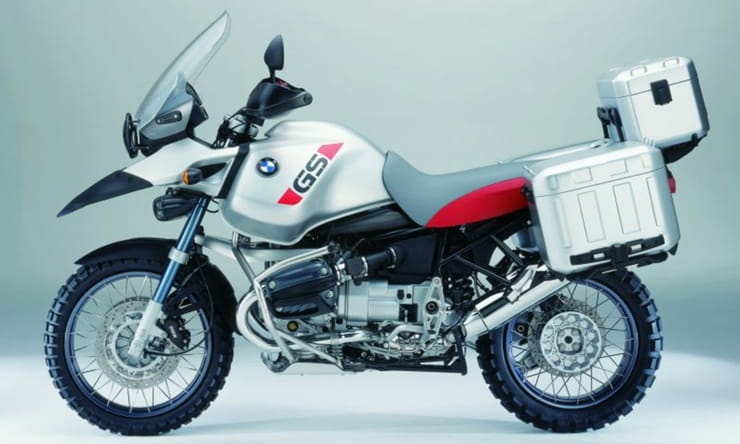 BMW R1150 GS Buyers guide advice
