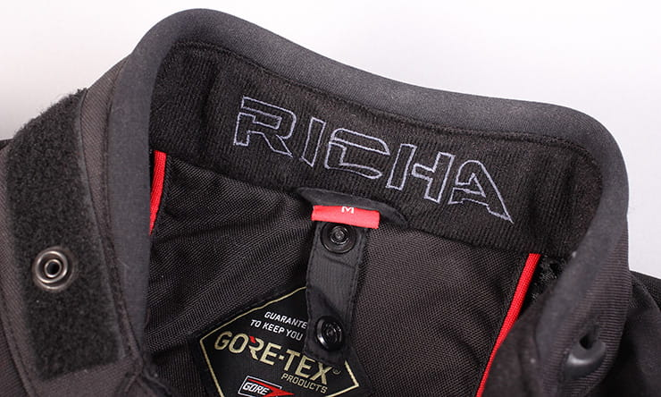Richa Atacama jacket review