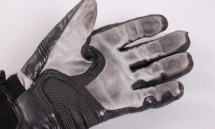 Held Gore-Tex Air n Dry Quattrotempi Glove review