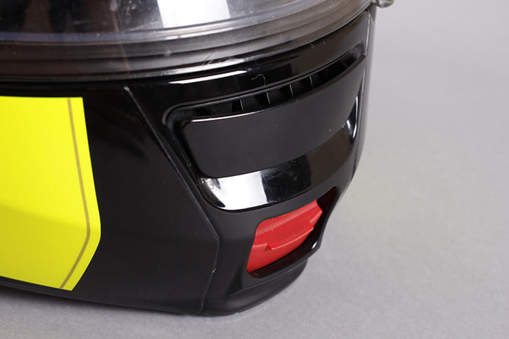 Shoei Neotec chin vents