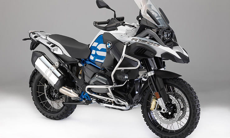 BikeSocial interview the BMW boss