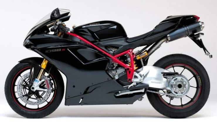 Buyers guide for the Ducati 1098