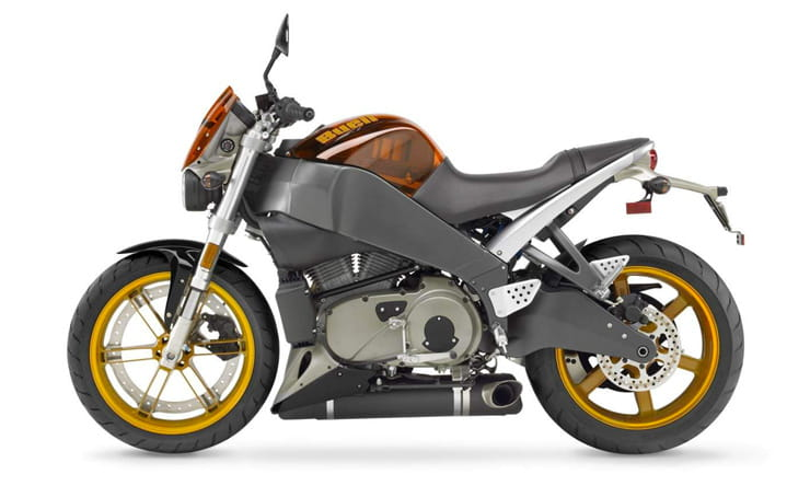 Buell Lightning Buell Firebolt Buyers Guide