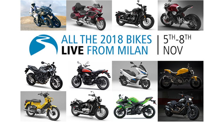 BikeSocial EICMA Preview