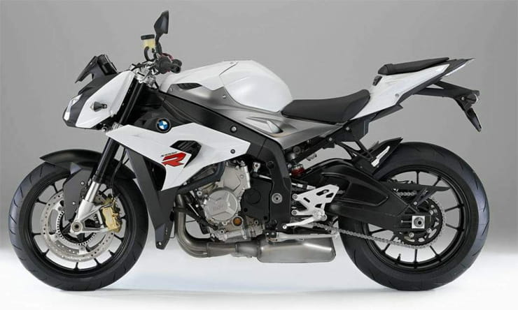 BMW S1000R Buyer