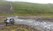 Iceland river crossings
