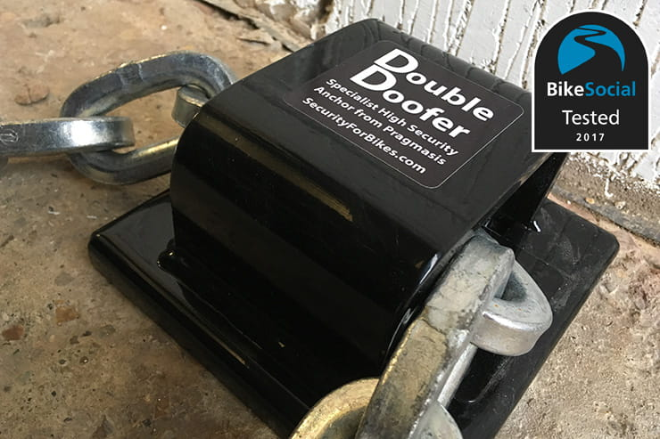 Tested Pragmasis Double Doofer Removable Ground Anchor Review