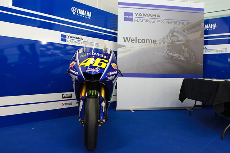 2017 Yamaha R1M Meeting