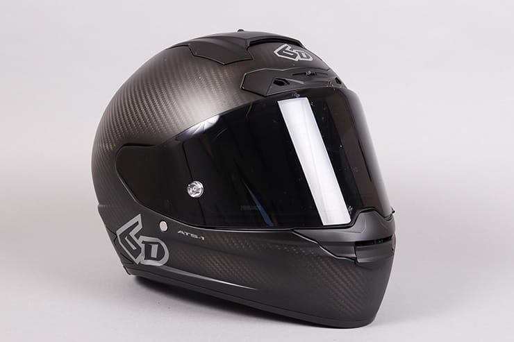 Tested: 6D ATS-1 carbon helmet review