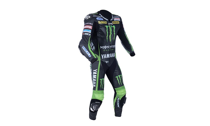 Bradley Smith Race Suit Auction