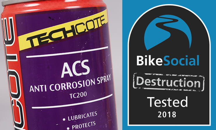 Tested: ACF-50 corrosion protectant review
