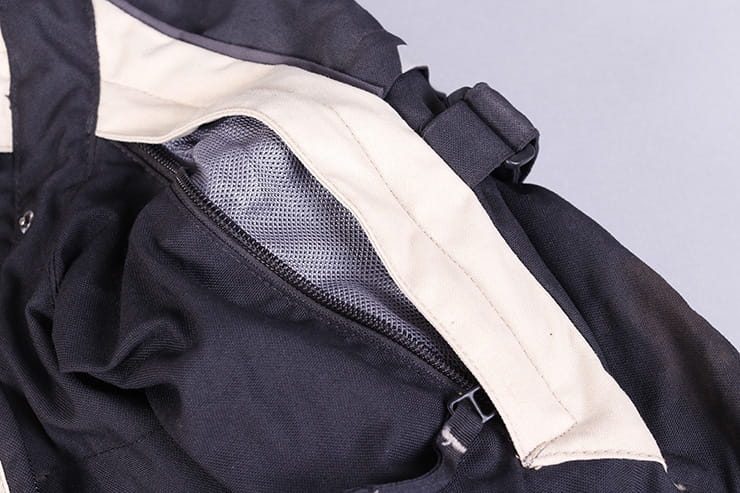 Tested: Dane Limfjord 2 textile motorcycle jacket review