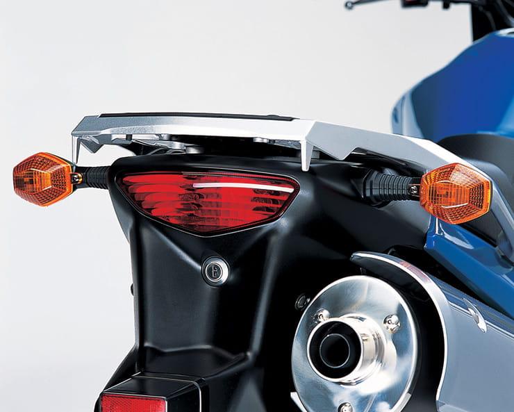 Suzuki Dl650 V Strom 2004 2011 Used Bike Guide