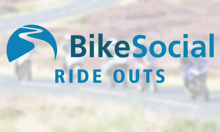 BikeSocial events