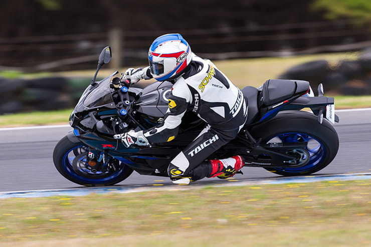Riding skills: will a track day improve my riding?