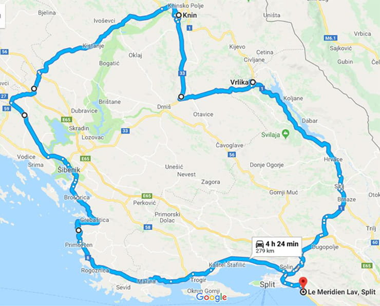 Why you must ride Croatia, and how to do it