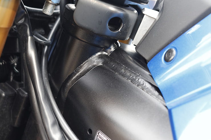 Suzuki GSX-S750 blog: 12 month review