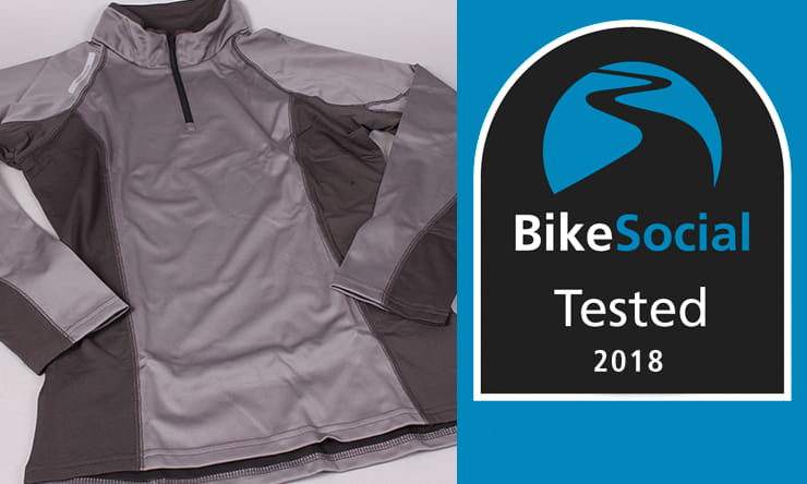 Tested: Tucano Urbano Upload and Download Lady Plus thermals review