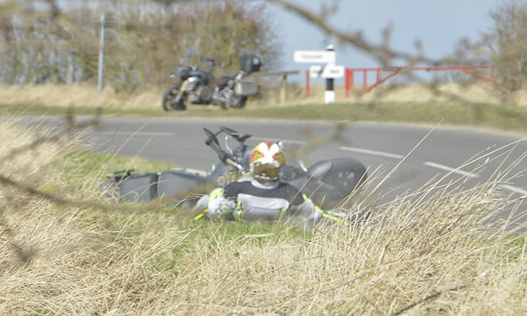 Legal threat to rider compensation