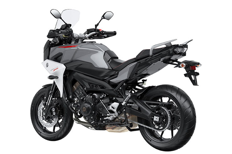Yamaha Tracer 900 and GT (2018) | Review