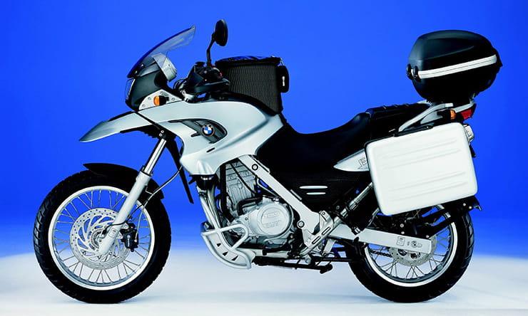 New EFI Fuel Pump for BMW F650CS F650GS 2000-2010