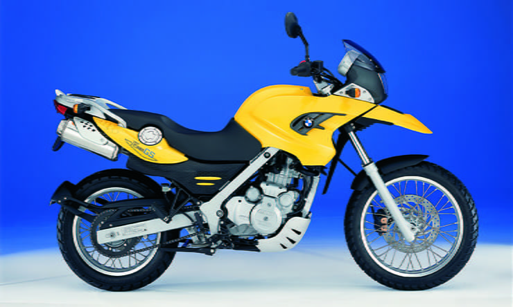 BMW F650GS & F650GS Dakar (2000 – 2007) | Used Guide
