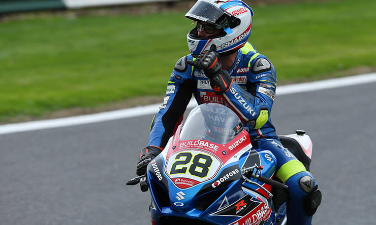 BSB | Bradley Ray on Silverware, Silverstone and the Showdown