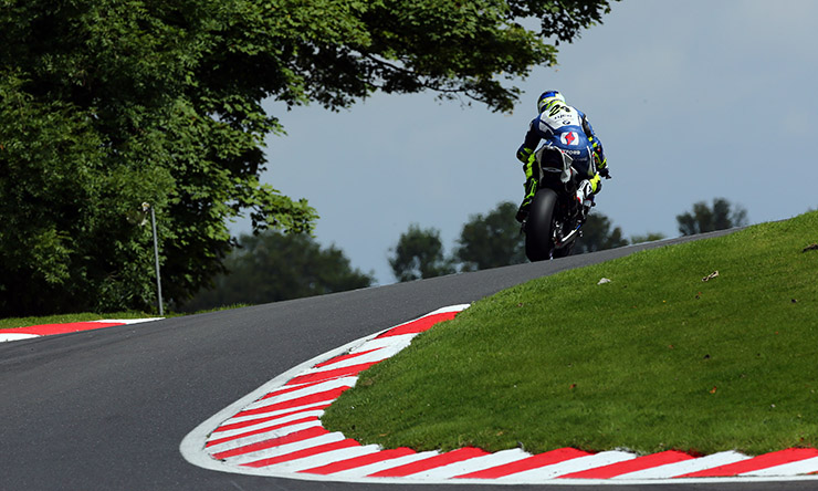 BSB: Cadwell Park preview, spectator guide and timetable
