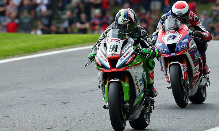 "BSB | Dixon on Haslam's block: ""It was dirty"""