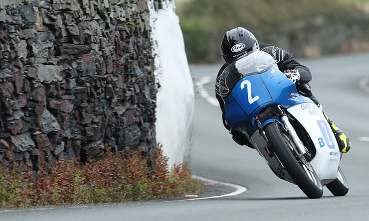 Classic TT 2018 | A guide to the classes