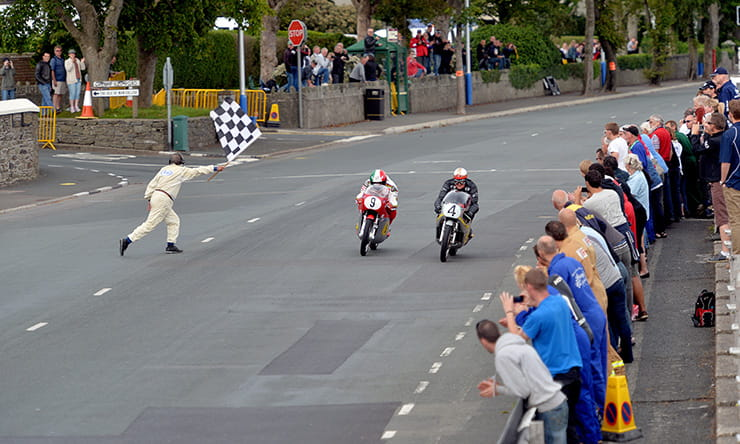 Classic TT 2018 | The ones to watch
