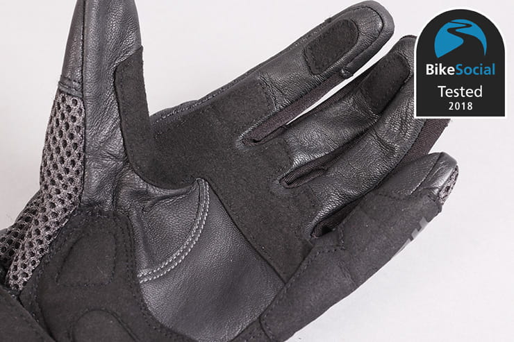 Tested: Hevik Helios R motorcycle gloves review