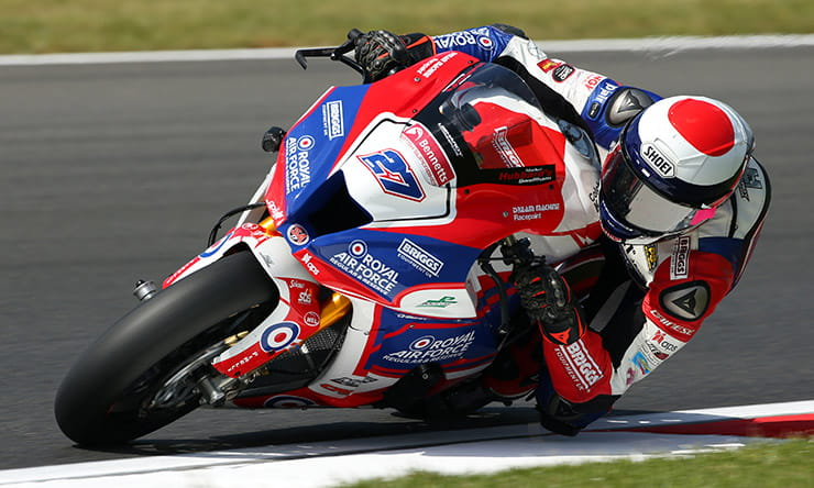 "BSB | Jake Dixon: ""There's more to life than racing"""