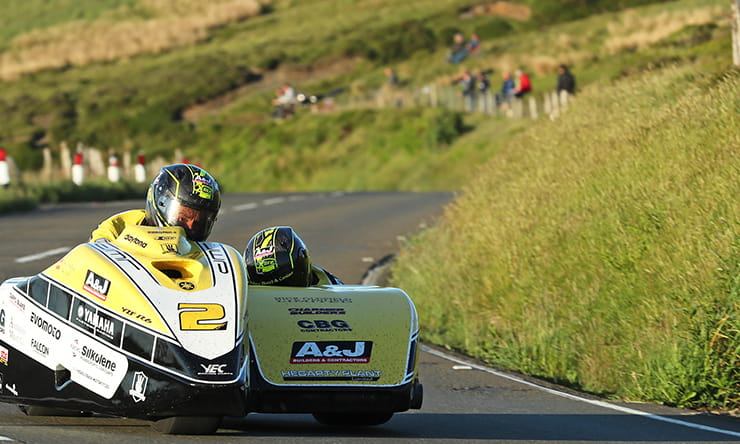 The Classic TT: Where, When, How….(A BikeSocial Guide)