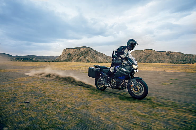 Yamaha XT1200Z Super Ténéré (2010-current) | Used guide