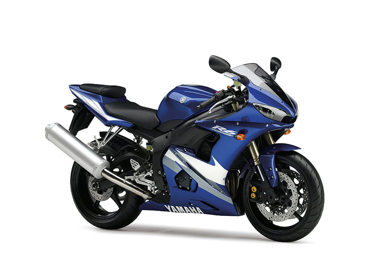 Yamaha YZF-R6 (2003-2005) | Used guide