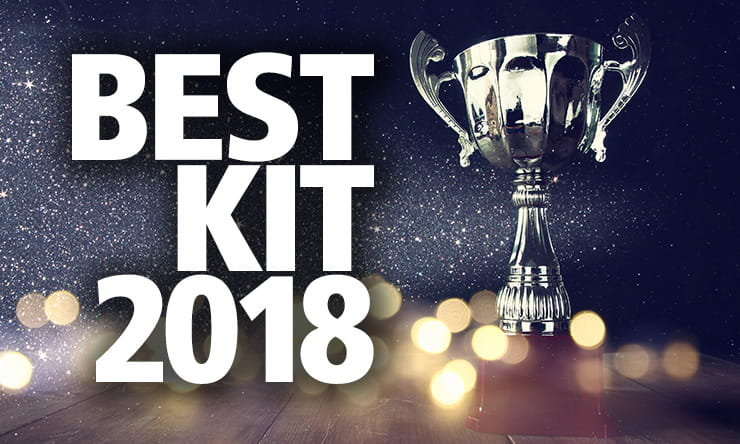 Best biking kit of 2018 | BikeSocial