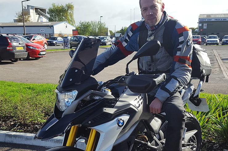 BMW G310GS final verdict review