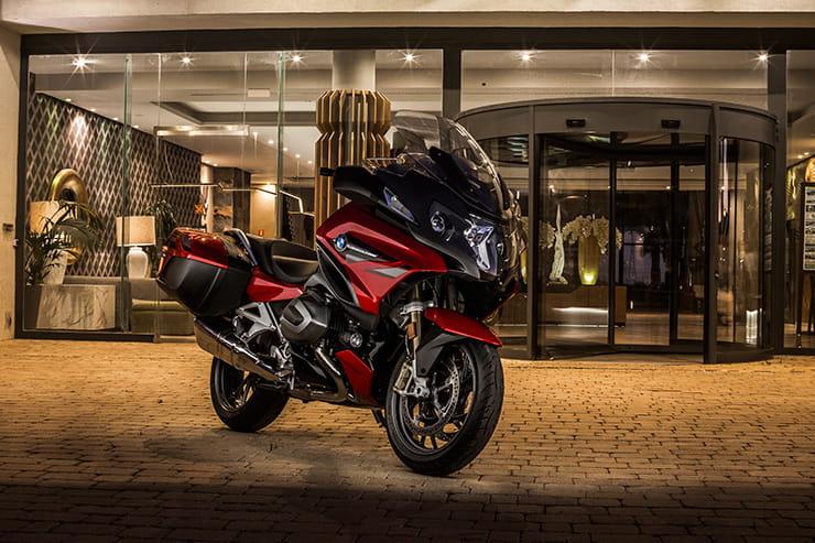 Bmw R1250rt 2019 Review Bikesocial