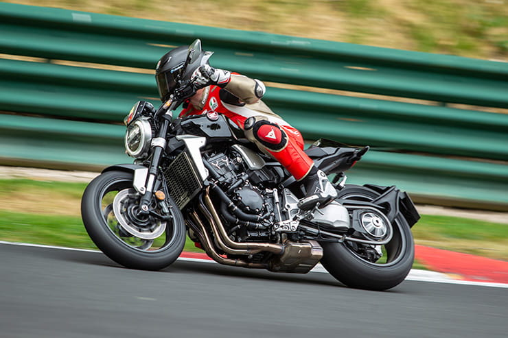 Honda's most magical of street weapons is the 2018 CB1000R+ and after a brief holiday fling, we got down to some long-term business | BikeSocial