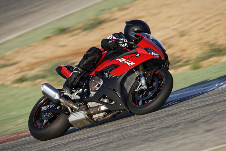 Michael Manns Top Five Bikes of 2018