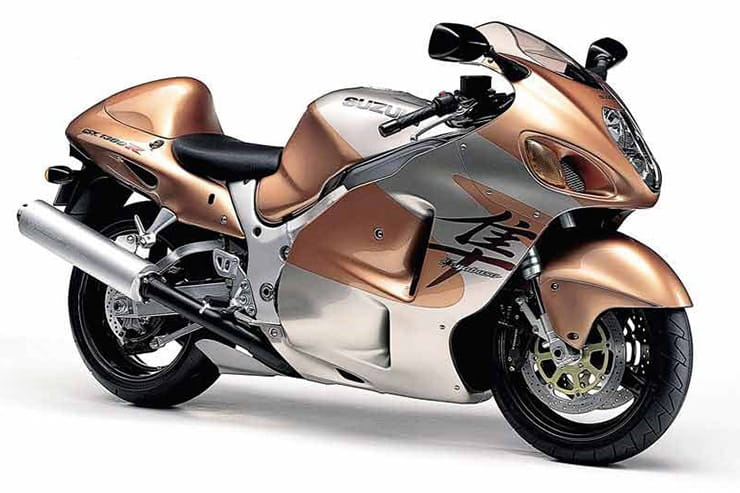 Suzuki GSX1300R Hayabusa Review【 Buyers Guide 】