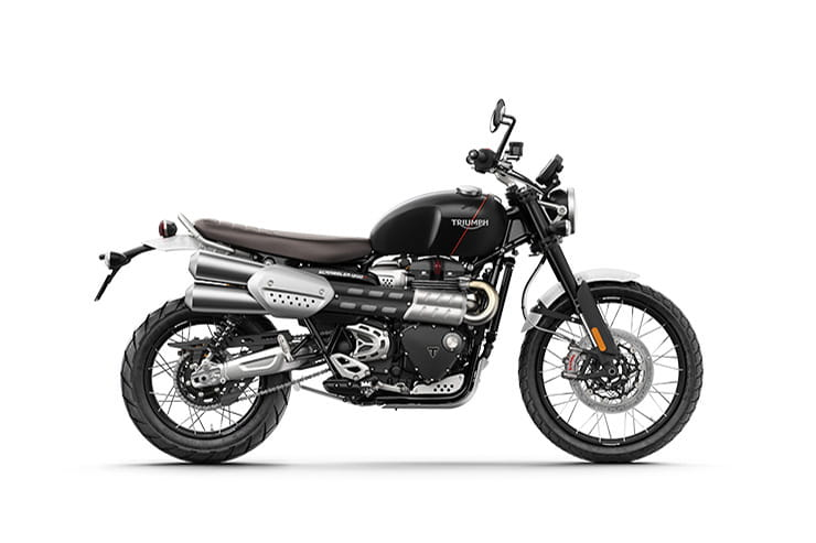 Triumph Scrambler 1200 XC and XE (2019) | Review