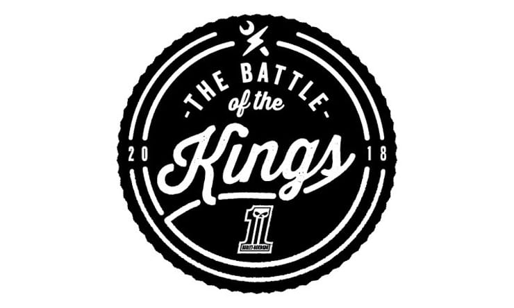 2018 UK round of Battle of the Kings