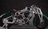 Limited-edition $105k Curtiss Warhawk revealed!