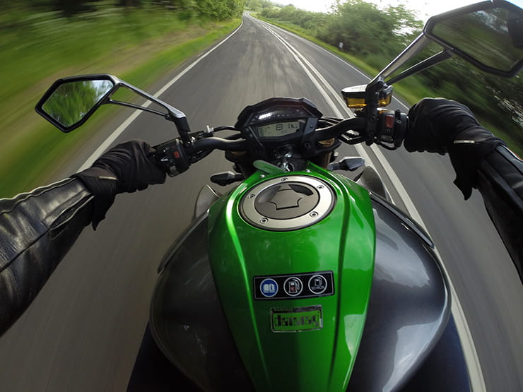 Rider skills: Improve your steering