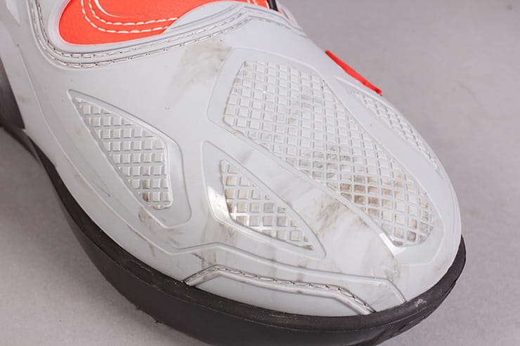 Sidi Crossfire 3 SRS boot review